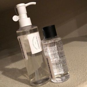 LAPCOS MORE THAN FACIAL / LIP & EYE CLEANSING OIL